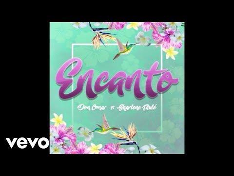Don Omar - Encanto (Audio) ft. Sharlene Taulé