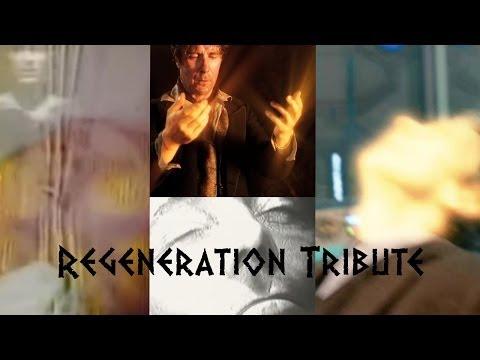 Doctor Who-Regeneration Tribute (Celebrating 50 Years)