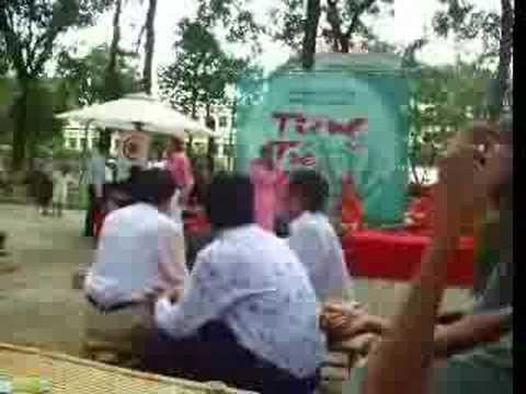 nguoitinhtrenchientran - Cổ nhạc giữa Sài Gòn
