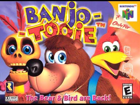banjo tooie xbox 360 cheats