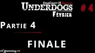 Partie 4 - Episode 4 // UnderDogs de février 2015