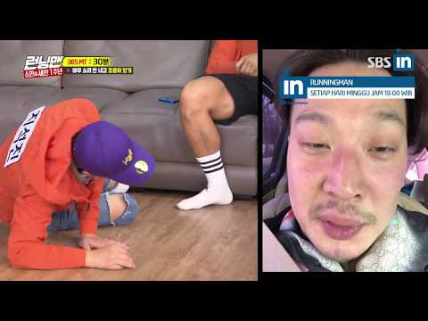 [Old Video]Try not to laugh looking at the most epic pictures in Runningman Ep. 399 (EngSub)