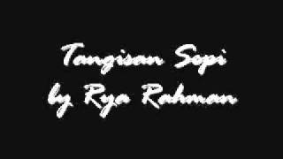 Download Lagu Rya Rahman - Tangisan Sepi (Original) Mp3