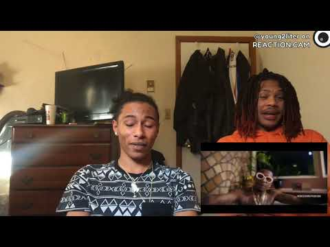 """Guapdad 4000 """"Big Ass Baby"""" (WSHH Exclusive - Official Music Video) – REACTION.CAM"""