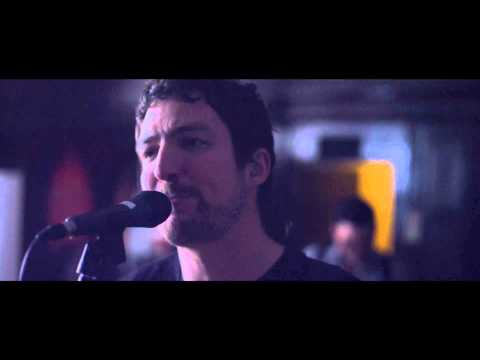 Frank Turner - The Way I Tend To Be (Live)