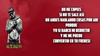 Video Fili Wey - No Te Sale Asi ( LYRIC ) | E.A.P ATR ! MP3, 3GP, MP4, WEBM, AVI, FLV April 2019