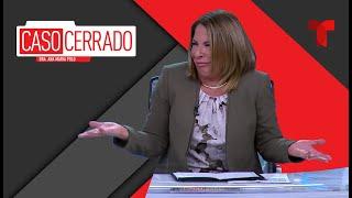 Video Enamorada De Mi Abuelo😍💃😳 | Caso Cerrado | Telemundo MP3, 3GP, MP4, WEBM, AVI, FLV Mei 2018