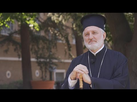 Ο Αρχιεπίσκοπος Αμερικής στο euronews: «Αφήνω την καρδιά μου στην Κωνσταντινούπολη»…