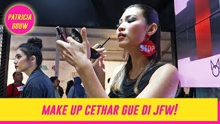Video A day with Make Over to DFK at Jakarta Fashion Week 2019 MP3, 3GP, MP4, WEBM, AVI, FLV November 2018