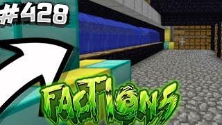 SUCCESSFUL BIG RAID! | Minecraft FACTIONS #428