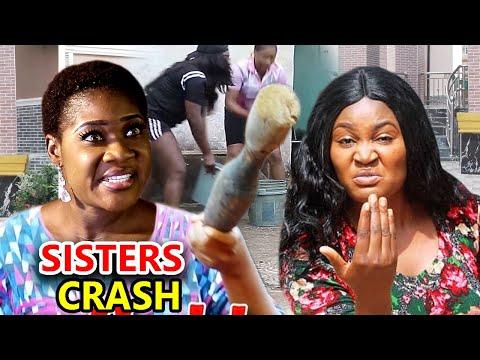 Sisters Crash COMPLETE MOVIE - Mercy Johnson & Chizzy Alichi 2020 Latest Nigerian Nollywood Movie