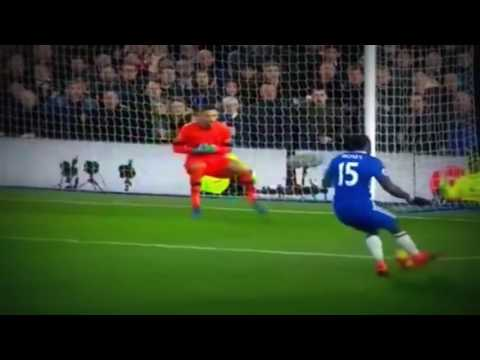 Chelsea vs Tottenham Hotspurs 2 1 All Goals and Extended Highlights 2016 HD