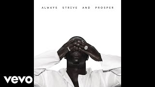 "A$AP Ferg Links Up With Missy Elliott for the Motivational Anthem, ""Strive"" news"