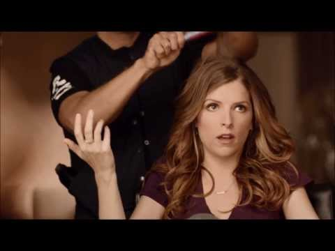 Anna Kendrick In Super Bowl Commercial – Newcastle Football Commercial