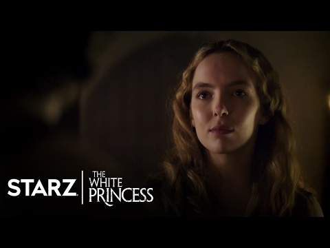 The White Princess | Season 1, Episode 3 Clip: We Are Their Creatures | STARZ