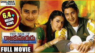 Nonton Raja Kumarudu Full Length Telugu Movie    Mahesh Babu   Preity Zinta Film Subtitle Indonesia Streaming Movie Download