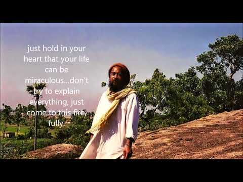 Mooji Quotes: You Are In Direct Oneness With What Is