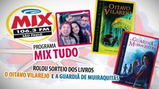 Tibor Lobato na Rádio Mix