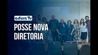 Programa ADURN TV 137 - Posse da Nova Diretoria (2018-2021)