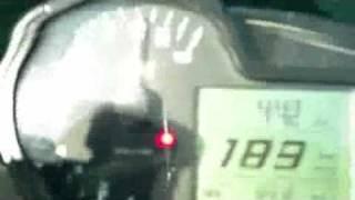 10. aprilia tuono acceleration runs