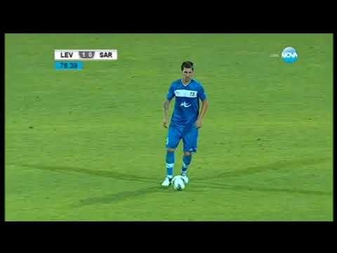 Iliev - Plamen Ivanov Iliev - goalkeeper Born on 30.11.1991 183 cm / 76 kg Levski Sofia - 103 maches Vidima Rakovski - 35 Bulgaria U21 - 9 Bulgaria National team - 2.
