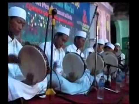 Video Al Muqtashidah Live In Cokro   ( Rohman Ya Rohman ) download in MP3, 3GP, MP4, WEBM, AVI, FLV February 2017
