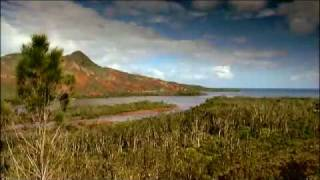 Stunning aerial footage of New Caledonia!