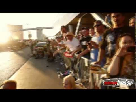 original channels rollout - The SEMA Cruise, presented by Chevy Cruze, Mothers Polishes, RePlayXD, UPS and SCT, put a wrap on the 2012 SEMA Show at the Las Vegas Convention Center. To s...