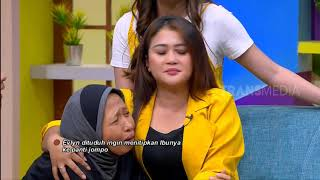 Video IBU KANDUNG DIBUANG KE PANTI JOMPO | RUMAH UYA (07/05/19) PART 3 MP3, 3GP, MP4, WEBM, AVI, FLV Mei 2019