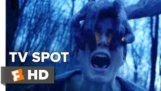 Nonton The Gracefield Incident Tv Spot   Somethings Can T Be Unseen  2016    Horror Movie Hd Film Subtitle Indonesia Streaming Movie Download