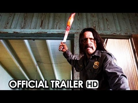 Movie Trailer: REAPER (2014)