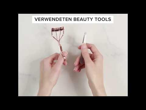 Beauty Tools desinfizieren mit dem Hand-Hygienespray | Dr. Bronner's