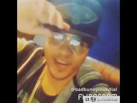 Juhn Feat. Bad Bunny, Noriel_Puerta Abierta