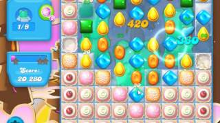 Subscribe to this channel for updatesPlease rate this video.  Thank you!!!How to beat Candy Crush Soda Saga Level 73 - 1 Stars - No Boosters - 392,600ptsHope this helpsOn a scale of 1 to 10 with 10 being the toughest, I rate this level a 7This is the strategy that I have used to beat this level which can be found at king.com, facebook.com and in your mobile phone's app store""