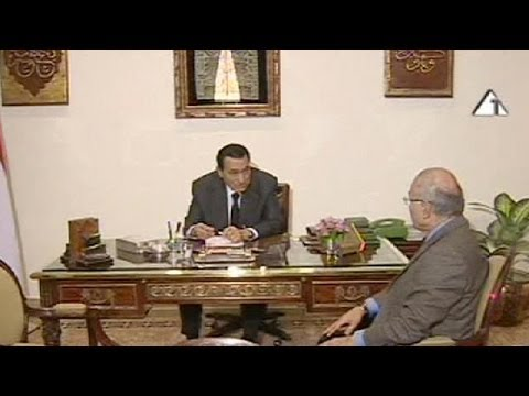 Acquittal paves way for Shafik comeback in Egypt