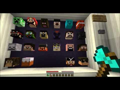 Minecraft - Карта \
