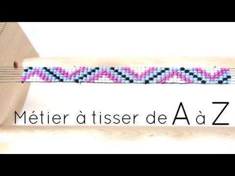 gratis download video - -Utiliser-un-mtier--tisser-de-A--Z-