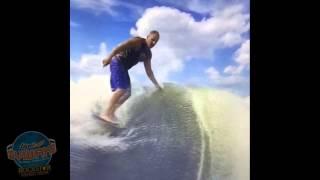 http://mywake.tige.com/profile/2448 Rider: brian scolari Country: United States Sport: Wakesurf Contest: 1 Min Unedited Division: Glory Days Skim Entry ID: 4...