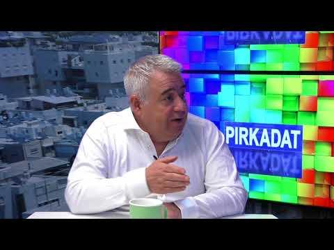 PIRKADAT: Salai Ferenc
