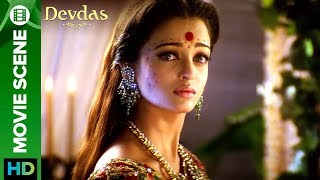 Aishwairya Gets Married For Revenge | Devdas