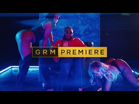 S Wavey ft. Ghetts x Ryan De La Cruz – Player [Music Video] | GRM Daily
