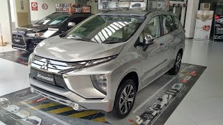 Video In Depth Tour Mitsubishi Xpander Ultimate - Indonesia MP3, 3GP, MP4, WEBM, AVI, FLV Desember 2017