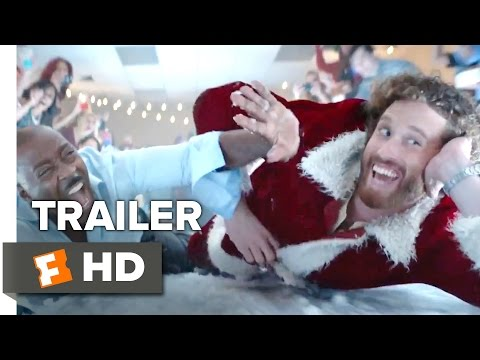 Office Christmas Party Movie Picture