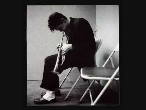 Chet Baker – Almost Blue