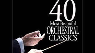 Beautiful emotive classical music