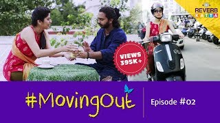 Moving Out - EP 02