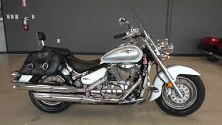 8. 102102   2013 Suzuki Boulevard C50 VL800 Used motorcycles for sale