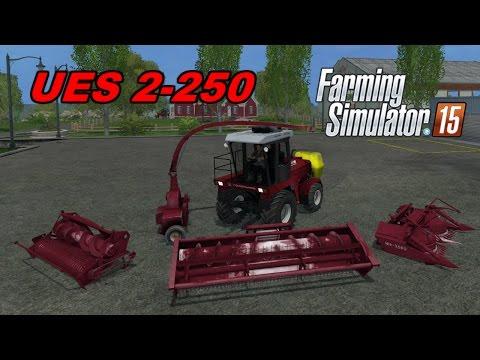 UES 2-250