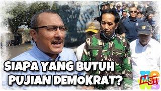 Video Siapa yang Butuh Pujian? PD: Soal Pernyataan SBY Tidak Sedang Memuji MP3, 3GP, MP4, WEBM, AVI, FLV Desember 2018