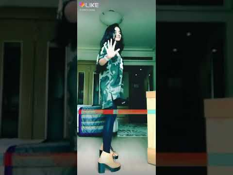 Anuska Sen Hot Dance